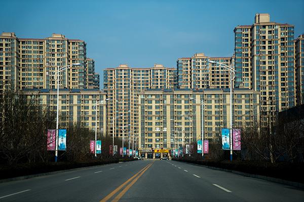 廊坊规范存量房交易 遏制阴阳合同和高评高贷