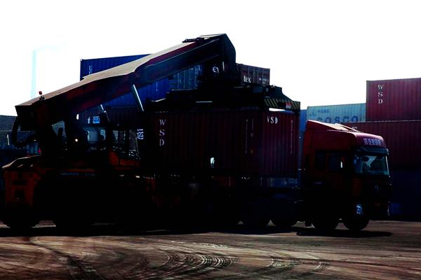 铁路加大运力支持三峡水库175米试验性蓄水
