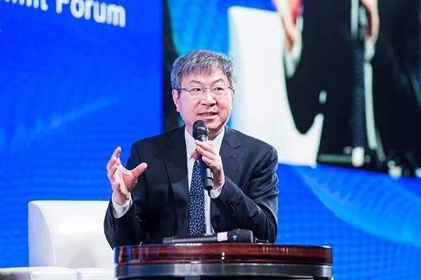 尹同跃:科技进步 助推中国房车市场快速发展