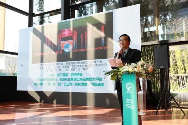 放大进博会溢出效应 上海虹桥商务区拿出一系列扶持政策