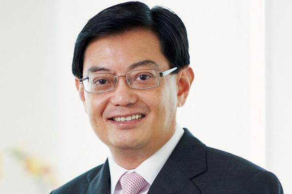 李显龙接班人正式浮现:曾任李光耀秘书 多