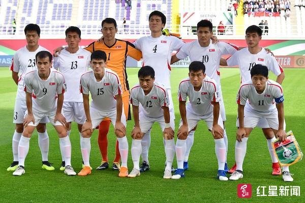 史上最差开局!亚洲杯朝鲜队两战吞10球 教练金永俊还好吗?