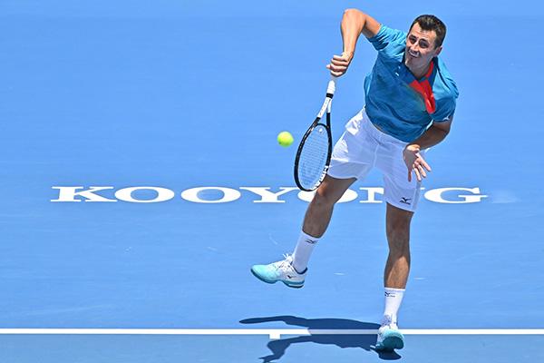 """澳大利亚网球怎样走出低谷?移民成了所有人的""""救星"""""""