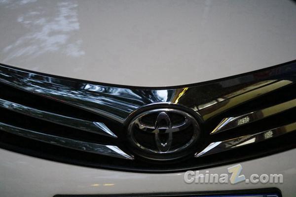 外媒:丰田开始在中国销售的部分车型上使用特斯拉式电池