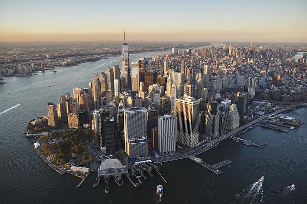 """全球48座城市获评""""最佳城市"""""""