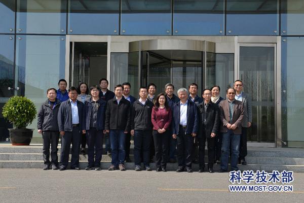 国家磁约束核聚变能发展研究专项2018年度指南项