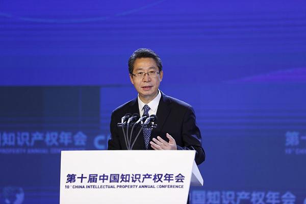 世界知产组织:AI应用于知产保护 中国起领导作用