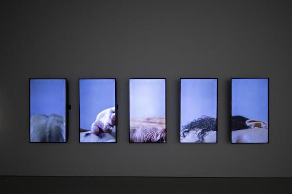 """把""""库房""""给你看!开馆7年的上海当代艺术博物馆都有哪些藏品?"""