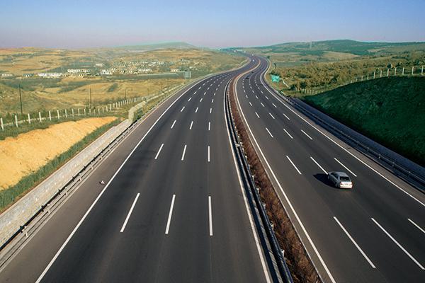 中国铁建:编织大国高速公路网