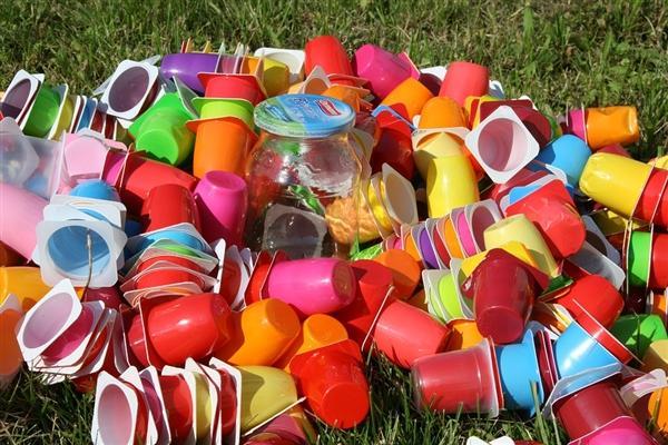 塑料消费品中的化学物质有多危险?