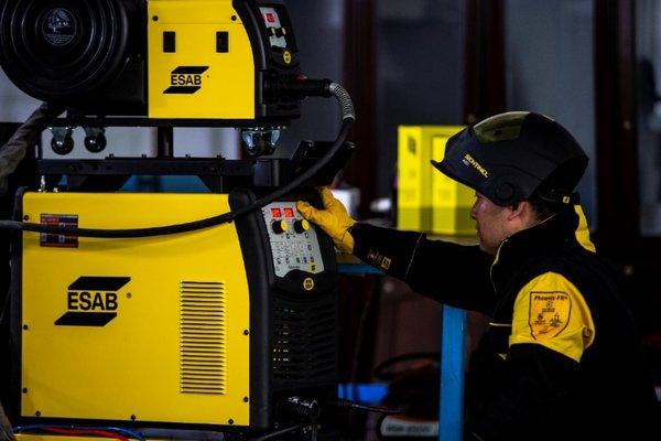 伊萨发布面向亚洲市场的数字化多功能逆变焊机 | 美通社