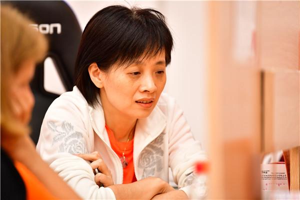 世界桥牌联合会大师分最新排名:中国王文霏重返世界女子第一