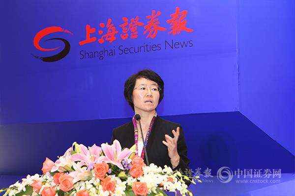 解冬:力争将上海打造为服务全国科创企业的投融中心