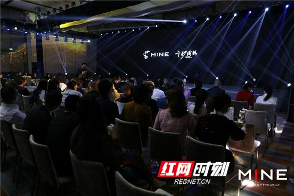 """""""千中无一 棉中绸缎"""" 寐MINE发布2020新品""""千纱织锦"""""""