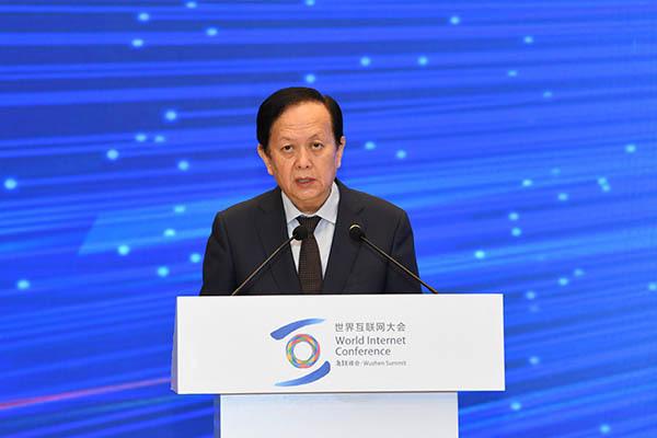 人民日报社社长李宝善出席中外部长高峰论坛