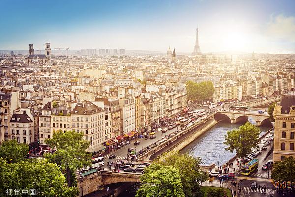 """法国环境气候政策""""雷声大雨点小"""""""