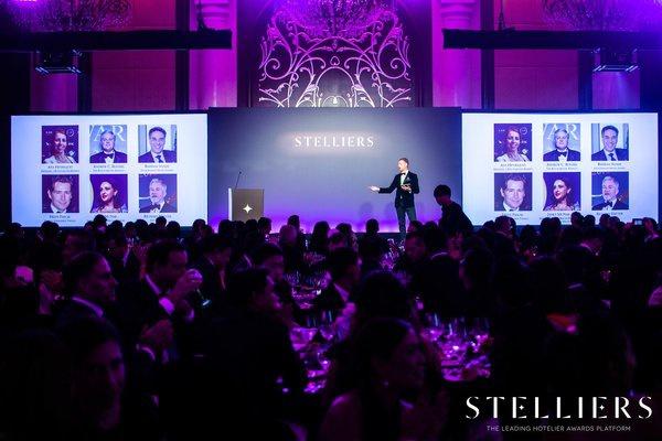 唐亚航女士荣获Stelliers大奖之2019年度大中华区最佳销售领导奖
