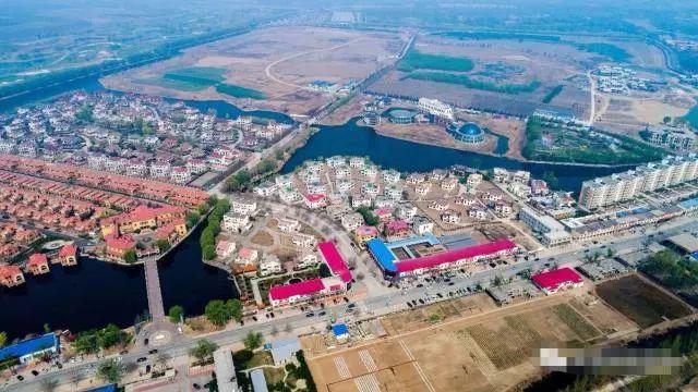 问政智库|雄安新区正成为中国现代产业体系的引领者