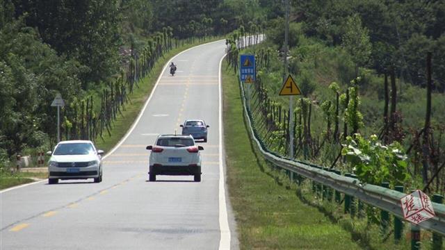 湖北省加快美丽公路建设方案出炉