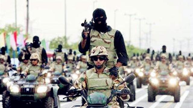 美对伊朗石油实施制裁 伊军方称考虑回击美军事基地