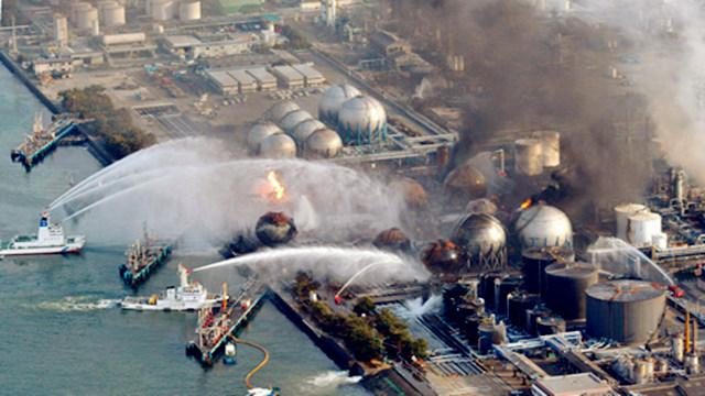 """飓风""""弗洛伦斯""""即将袭美 专家担心核电站或现泄漏事故"""