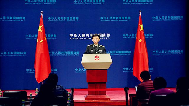 揭秘中国军事政策制度改革研究论证过程 历时一年多