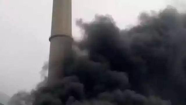 【图】人们对火电厂的惯常印象