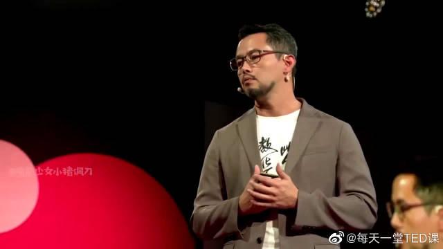 TED演讲:我们与恶的距离——为死刑犯辩护教会我的事情