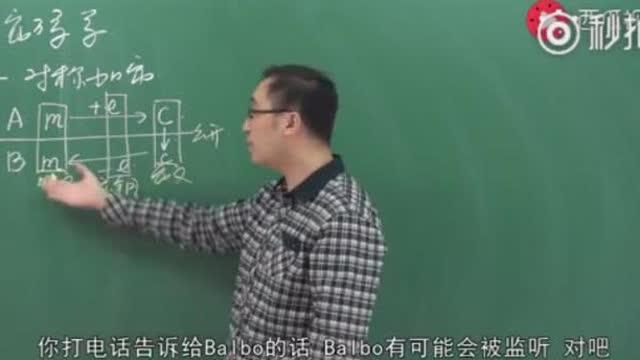 银行密码系统安全吗?质数到底有啥用?李永乐老师讲RSA加密算法