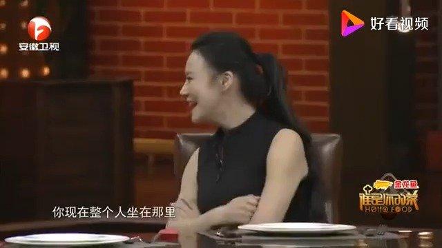 冉莹颖分享辣妈饮食秘诀,有想法的姐妹快来看哦!