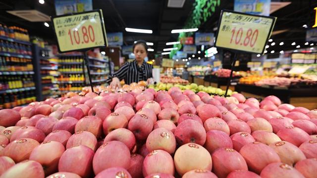 下半年水果价格有望回落 进口水果呈中高端通吃趋势