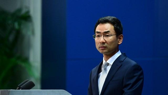 美方称中国干扰越南油气开发活动 我外交部霸气回应