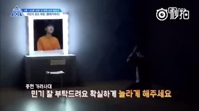 感受一下韩国整人综艺节目,当那些小鲜肉看到不干净东西的表现,简直内心瞬间崩溃。。。