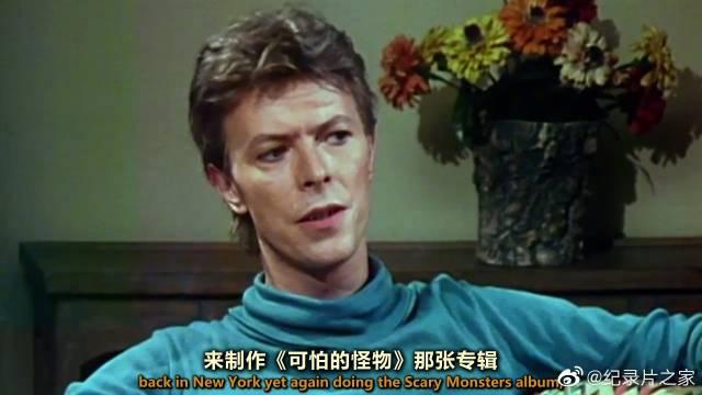 大卫·鲍威惊艳百老汇 David Bowie - A Success in Broadway