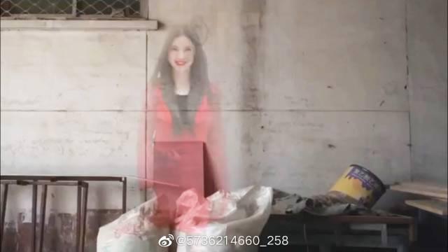 女子行凶后,影像留在了眼角膜上传给下一个受害者