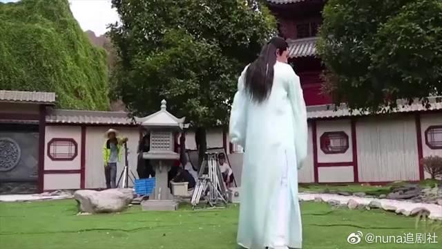 赵丽颖 林更新 邓伦 李沁 楚乔传