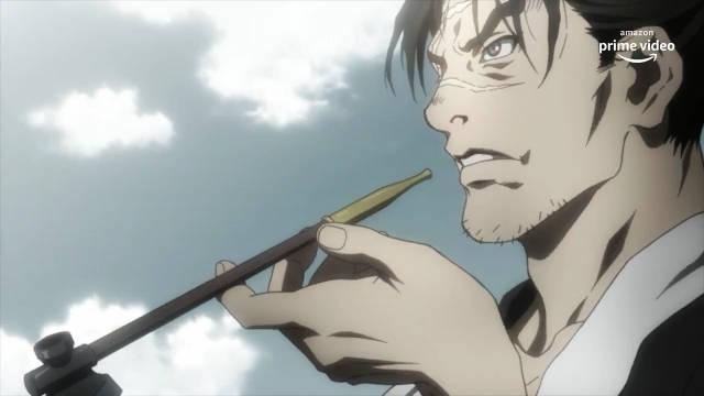 超期待!《无限之住人》动画PV,10月10日开始放送。