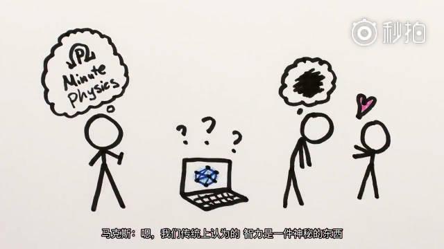 """什么叫AI?它分为""""人工""""和""""智能""""两个方面"""