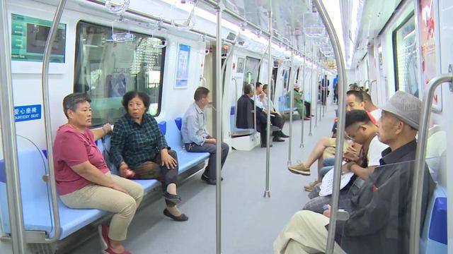 江苏两城迎来地铁时代:常州1号线周六开通,徐州1号线试乘