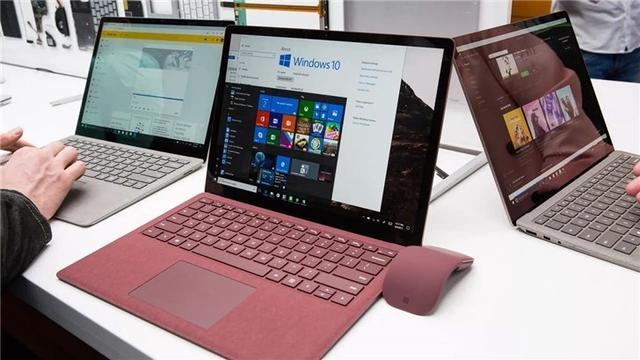 爆料:AMD 将为微软新款Surface产品定制R5 3550U