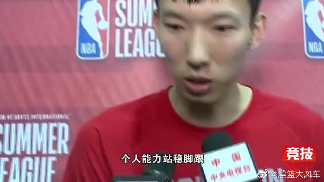 周琦在NBA真实实力怎么样?巴克利回答很婉转,奥尼尔一针见血
