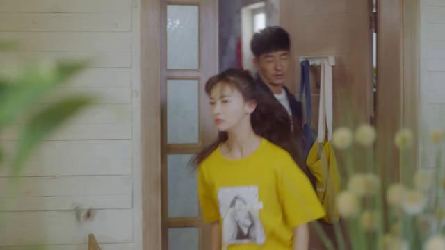周队演员郭晓东 以后不要再惹白小鹿吴谨言 生气啦