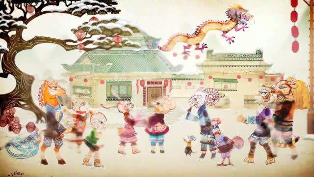 中国传统文化名词的英语表达,翻译、写作都可以用到