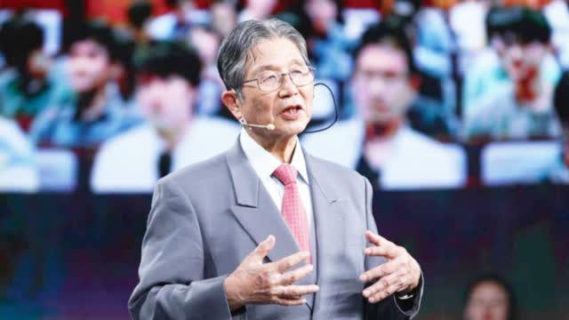 这位日本科学家为何没得诺贝尔奖?撒贝宁一番话让全场笑了