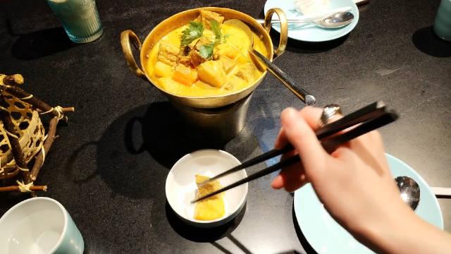 上海泰国菜-泰妃殿