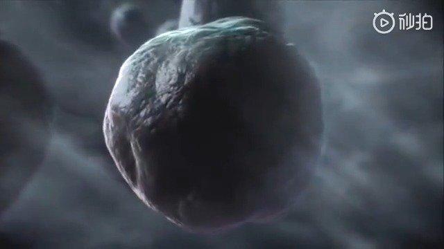 BBC高清纪录片《人类来自哪里》人类的起源并不是巧合!