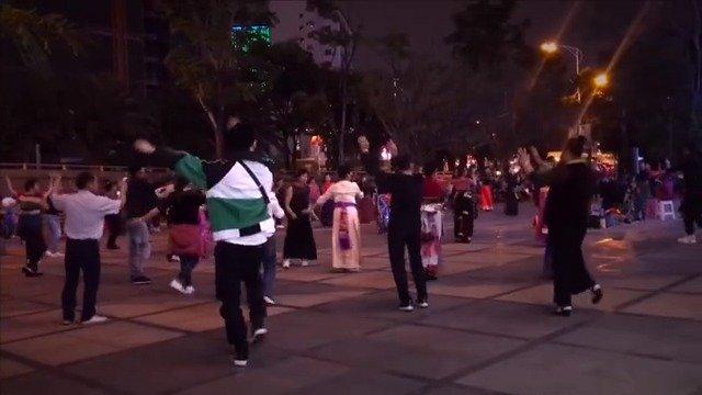 张艺兴开班吧,大家一起组团去跳广场舞不过话说回来