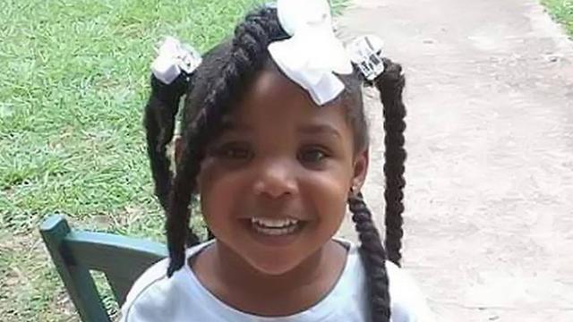 美3岁女童在户外派对遭2人绑架,10天后遗体在垃圾桶内被找到