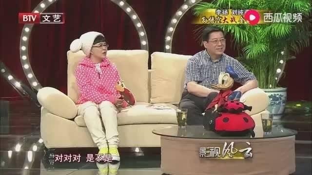 """配音大咖刘纯燕,既是红楼梦中的""""袭人"""",又是三国里的""""貂蝉"""""""