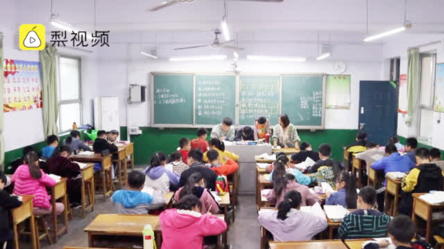 小学提供课后延时1小时服务:每月100元,家长称做作业更高效